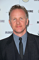 Morgan Spurlock at the premiere of Morgan Spurlock's 'Mansome' at the ArcLight Cinemas on May 9, 2012 in Hollywood, California. ©mpi35/MediaPunch Inc.