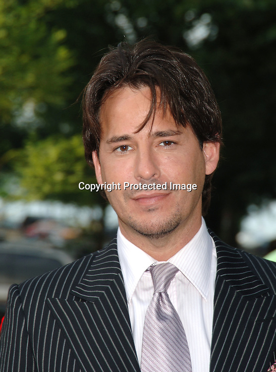 """Ricky Paull Goldin of Guiding Light..at The """"Made In New York"""" Awards for Outstanding Achievement in the Entertainment Industry at Gracie Mansion on June 5, 2006...Robin Platzer, Twin Images"""