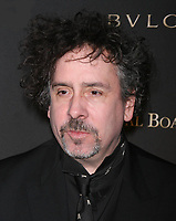 Tim Burton, 1-15-2008 Photo By John Barrett/PHOTOlink
