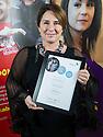 Aberlour Awards 2015 : Audrey Walker Kerr