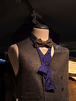 Modegeschäft Rue Philippe II, Luxemburg-City, Luxemburg, Europa<br /> Fashion shop Rue Philippe II,, Luxembourg City, Europe
