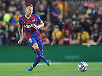 Arthur Melo<br /> <br /> 21/01/2016 <br /> Barcelona - Villarreal <br /> Calcio La Liga 2019/2020 <br /> Photo Paco Largo Panoramic/insidefoto <br /> ITALY ONLY