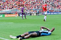 São Paulo (SP), 25/01/2020 - Internacional-Grêmio - Elias do Grêmio. Partida entre Internacional e Grêmio válida pela final da Copa São Paulo no estádio Paulo Machado de Carvalho (Pacaembu) neste sábado (25).