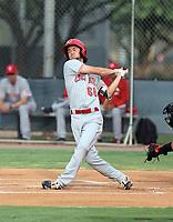 Rafael Franco - 2021 Arizona League Reds (Bill Mitchell)