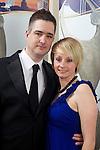 Pix: Shaun Flannery/shaunflanneryphotography.com...COPYRIGHT PICTURE>>SHAUN FLANNERY>01302-570814>>07778315553>>..24th March 2012Rotherham Metropolitan Borough Council (RMBC)..The Rotherham Athena Award 2012..Honouree Katie Davison.