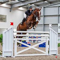 Class 29: Fiber Fresh Horse 1.40m-1.45m 10K - FINAL