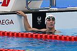 Angela Marina, Tokyo 2020 - Para Swimming // Paranatation.<br /> Angela Marina competes in the women's S14 100m Butterfly heats // Angela Marina participe aux éliminatoires féminins du 100 m papillon S14. 08/25/2021.
