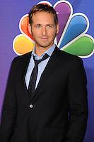 NEW YORK CITY, NY, USA - MAY 12: Josh Lucas at the 2014 NBC Upfront Presentation held at the Jacob K. Javits Convention Center on May 12, 2014 in New York City, New York, United States. (Photo by Celebrity Monitor)