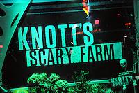 2014 Knott's Scary Farm Media Night