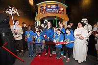 Event - Legoland Star Wars Event 02/09/18