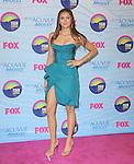 Nina Dobrev   at FOX's 2012 Teen Choice Awards held at The Gibson Ampitheatre in Universal City, California on July 22,2012                                                                               © 2012 Hollywood Press Agency