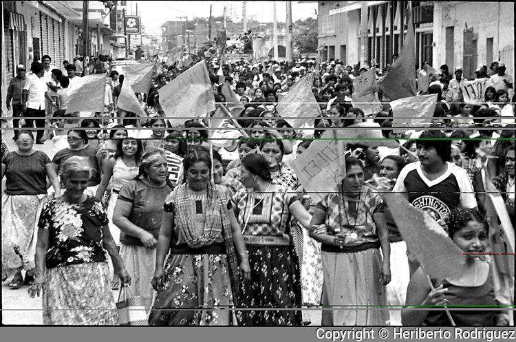 Juchitán: los asomos de la utopía