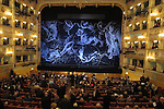 La Fenice's production of Otello on November 20, 2012