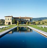 Ilaria Miani - Casellacce, Italy