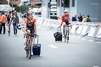 Job done! <br /> <br /> GP Marcel Kint 2019 (BEL)<br /> One Day Race: Kortrijk – Zwevegem 188.10km. (UCI 1.1)<br /> Bingoal Cycling Cup 2019
