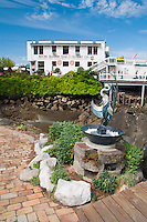 Roche Harbor, San Juan Island, Washington, US