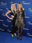 Beverly Hills , California - October 30 :  Natasha Bedingfield and Carly Simon  arrives at The Oceana's Partners Awards Gala 2013 held at The Regent Beverly Wilshire in Beverly Hills, California on October 30,2012                                                                               © 2013 Hollywood Press Agency