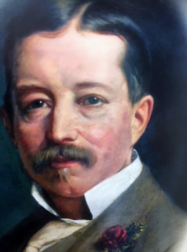Charles Barrington (1834-1901)