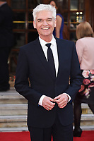 Phillip Schofield<br /> arrives for the The Prince's Trust Celebrate Success Awards 2017 at the Palladium Theatre, London.<br /> <br /> <br /> ©Ash Knotek  D3241  15/03/2017