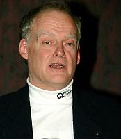 FILE - Andre Caille  durant La crise du verglas en janvier 1998<br /> <br /> PHOTO  :  Agence Quebec Presse
