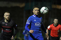 Airtricity Div 1: Limerick 1 - 1 Wexford : 12th April 19