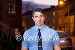 Garda Sgt Eoin Donovan