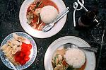 Thailand, Thai food, Ko Nang Yuan, Nang Yuan resort, Ko Tao, Gulf of Thailand, Islands,.