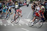 Tim Wellens (BEL/Lotto-Belisol)<br /> <br /> Amstel Gold Race 2014