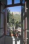 I Laricci, hotel Vizzavona, Vizzavona, GR20, GR 20, GR footpaths, Corsican mountains, Corsica, France, towns in Corsica, French coastal villages, Corsican coast,