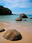Beach-Lam Ru National Park