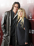 Rick Springfield and Stevie Nicks at The L.A.Premiere of Sound City held at The Cinerama Dome in Hollywood, California on January 31,2013                                                                   Copyright 2013 Hollywood Press Agency