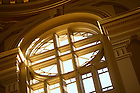 Main Building window