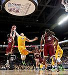 North Dakota State vs Denver Men's Basketball