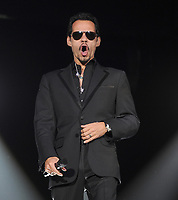 SMG_Marc Anthony_AAA_091611_01.JPG<br /> <br /> MIAMI, FL - SEPTEMBER 16:  Singer and minority owner of the Miami Dolphins Marc Anthony rocks American Airlines Arena despite two big recent losses. First he lost wife Jenifer Lopez than his team the Miami Dolphins, suffered yet another embarrassing loss on Monday Night Football season opener this week. The Latin crooner nailed it opening night of his tour as the crowd sung him happy birthday.     On September 16, 2011 in Miami, Florida. (Photo By Storms Media Group)<br /> <br /> People:   Marc Anthony<br /> <br /> Must call if interested<br /> Michael Storms<br /> Storms Media Group Inc.<br /> 305-632-3400 - Cell<br /> 305-513-5783 - Fax<br /> MikeStorm@aol.com