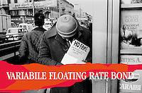 le parole della finanza. variabile floating rate bond, tasso variabile delle obbligazioni