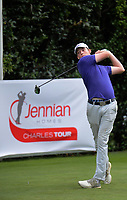 Will O'Connor. Day two of the Jennian Homes Charles Tour / Brian Green Property Group New Zealand Super 6s at Manawatu Golf Club in Palmerston North, New Zealand on Friday, 6 March 2020. Photo: Dave Lintott / lintottphoto.co.nz