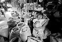 - Nicaragua, the market in Matagalpa town<br /> <br /> - Nicaragua, il mercato nella città di Matagalpa
