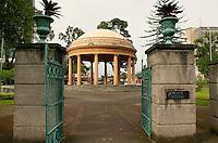 Parque Morazan, and National Peace Garden, San Jose, Costa Rica