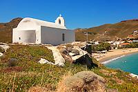 Agios Nikolaos Bay, Korissia,  Kea, Greek Cyclades Islands