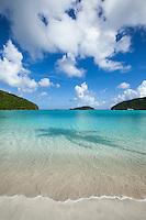 Maho Bay<br /> Virgin Islands National Park<br /> St. John, Virgin Islands