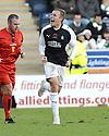 Falkirk v Celtic 8th Nov 2009
