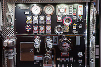 Fire Engine Instruments