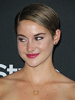 NEW YORK CITY, NY, USA - JUNE 02: Actress Shailene Woodley arrives at the New York Premiere Of 'The Fault In Our Stars' held at Ziegfeld Theatre on June 2, 2014 in New York City, New York, United States. (Photo by Jeffery Duran/Celebrity Monitor)