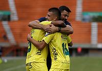 Itagüi Leones F. C. v Fortaleza CEIF, 05-05-2021. TBP_2021