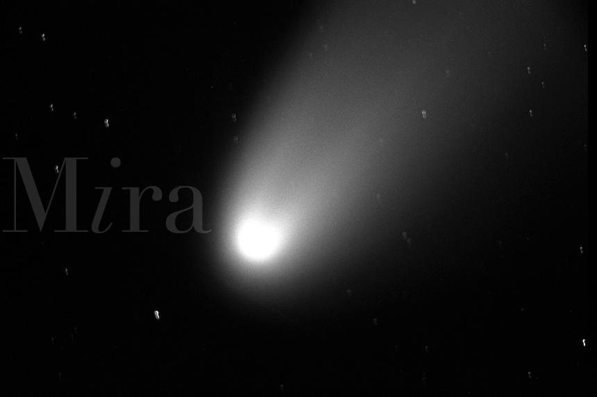 Comet Halle Bopp 1997