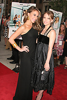 HAYLIE AND HILARY DUFF 2006<br /> FILE PHOTO<br /> Photo to By John Barrett-PHOTOlink