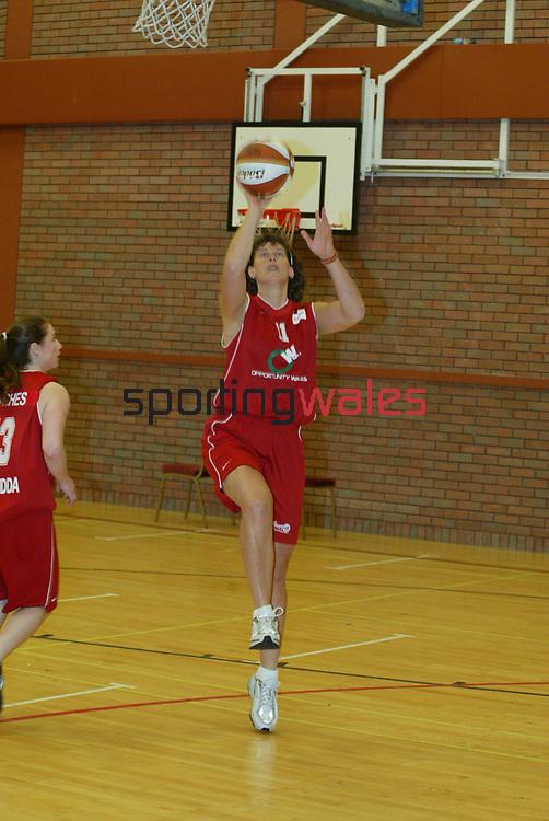 Rhondda Rebels<br />©Steve Pope<br />Sportingwales.com<br />07798 83 00 89<br />Missy Lender