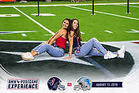 2019-08-17 Texans BMW Luxe Experience