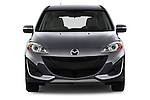 Rear three quarter view of a 2013 Mazda Mazda 5 Sport2013 Mazda Mazda 5 Sport