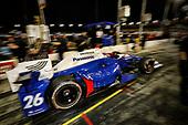 2017 IndyCar Media Day - Track Action<br /> Phoenix Raceway, Arizona, USA<br /> Friday 10 February 2017<br /> Takuma Sato<br /> World Copyright: Michael L. Levitt/LAT Images<br /> ref: Digital Image _AT_1361